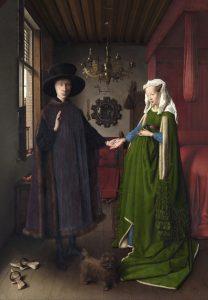 el-matrimonio-arnolfini-de-van-eyck-ampliado